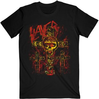 SLAYER Sos Crucifiction, Tシャツ