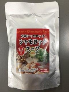 青森シャモロック濃縮スープ8.5倍100ml