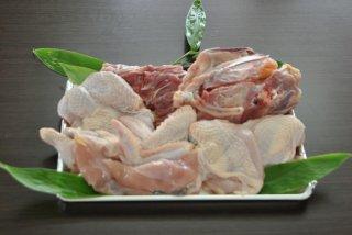 【12月発送・予約販売】青森シャモロック 軍鶏六食セット(冷凍)