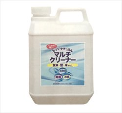 スーパーナチュラルマルチクリーナー 食卓用(2000ml)