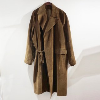 【HED MAYNER】TAILORED COAT