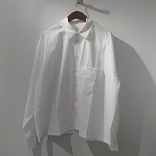 LOOSE SHIRTS—PARER TOUCH FAB—
