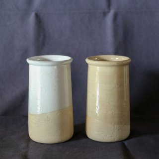 霽れと褻オリジナル花瓶