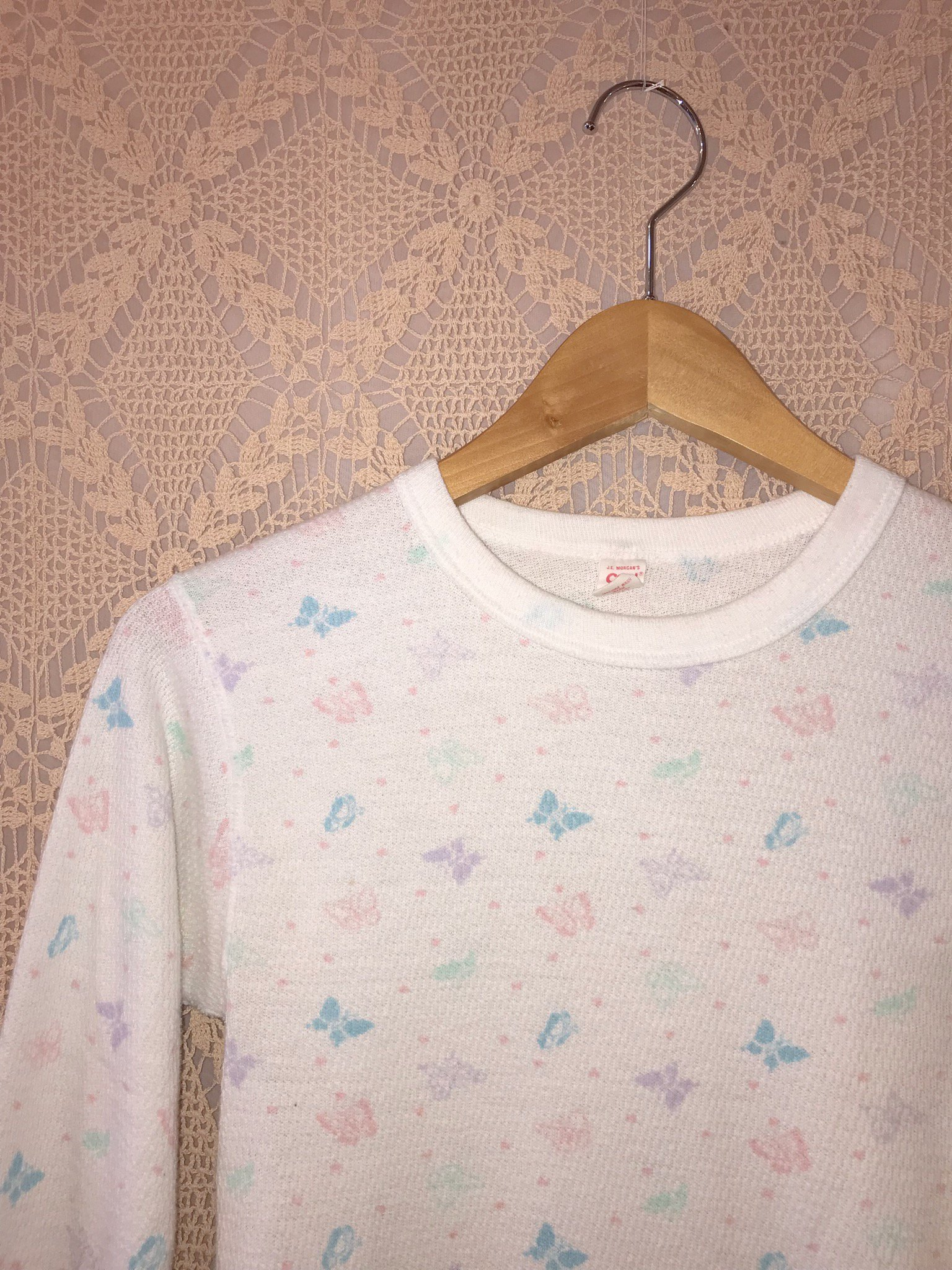 butterfly thermal tops
