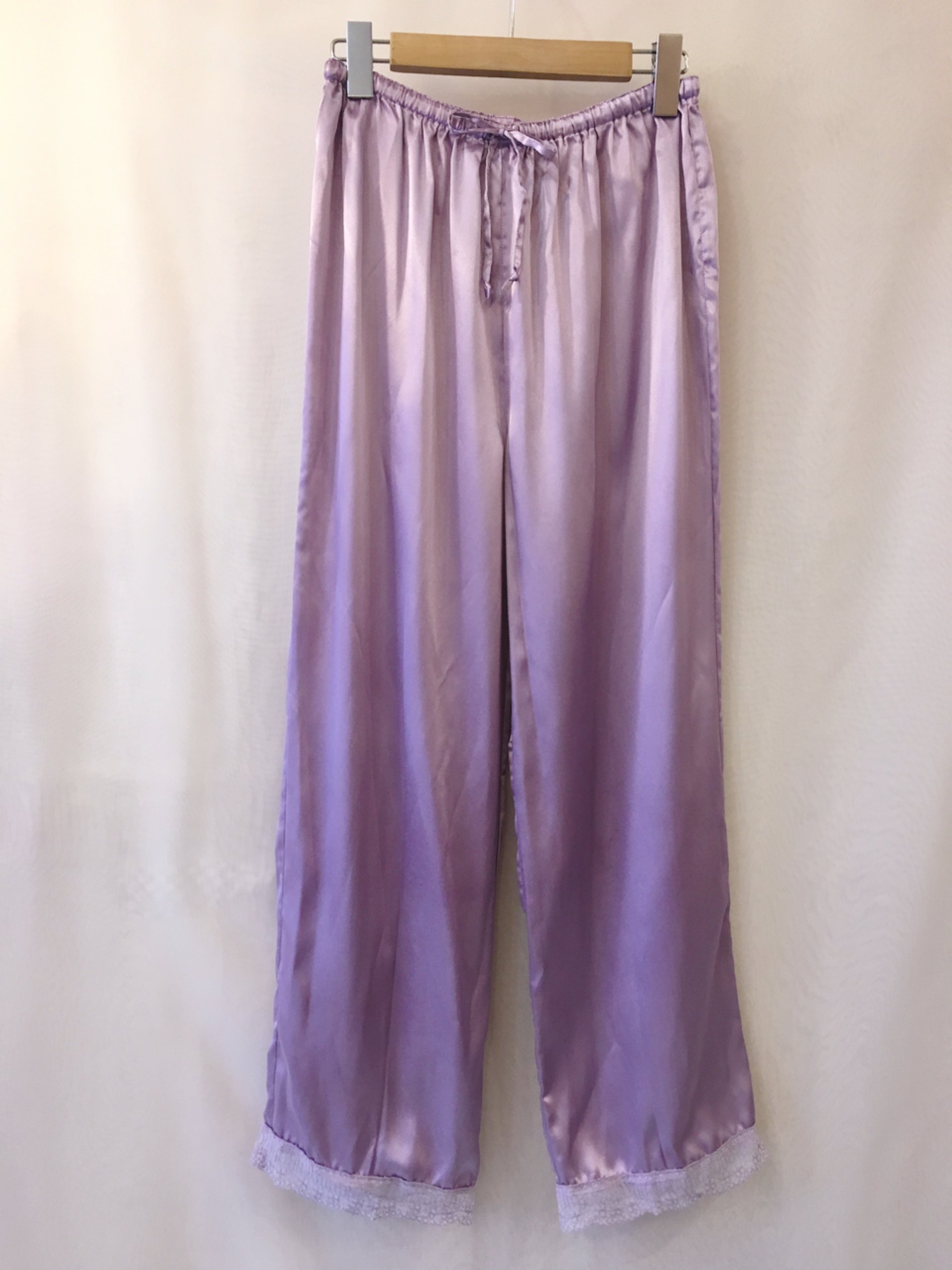 lavender easy pants