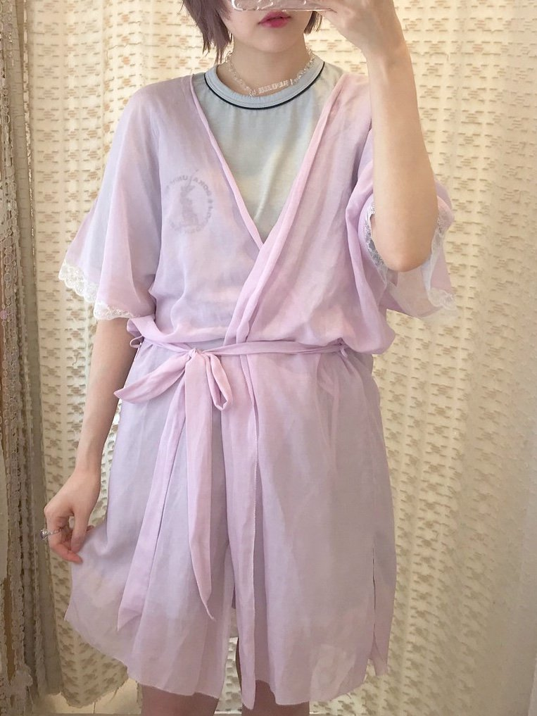 【SALE】Victoria's Secret silk gown