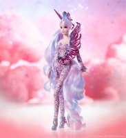 Unicorn Goddess Barbie Doll ・ユニコーンゴッテスバービードール