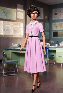 Barbie Inspiring Women Series Katherine Johnson Doll