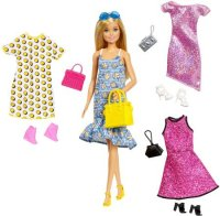 Barbie Doll &Fashions Accessories
