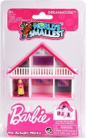 Worlds Smallest Barbie Dreamhouse トータリーヘアー