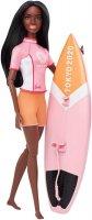 Barbie Surfer Doll (TOKYO2020)