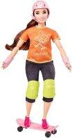 Barbie Skateboarder Doll (TOKYO2020)