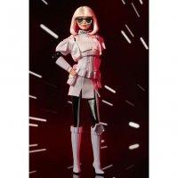Star Wars Stormtrooper x Barbie Doll