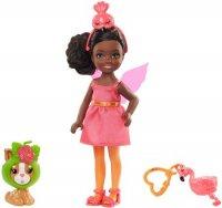 Barbie Club Chelsea Flamingo