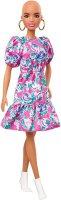 Barbie Fashionistas Doll #150 No-Hair