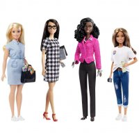 Barbie Campaign Team Giftset