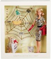 Charlot Olimpia Barbie