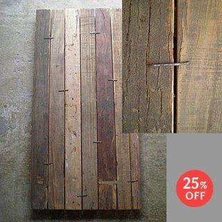 古材 ダイニング テーブル 天板 - 1500 (IFN-82)