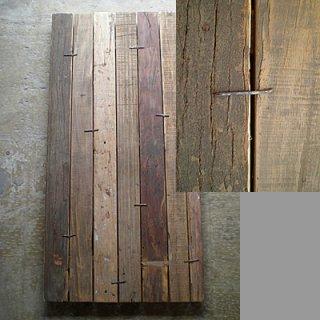古材 ダイニング テーブル 天板 - 1500 送料無料 【SDGs】(IFN-82)