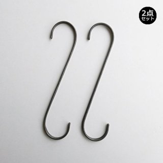 アイアン Sカン ダブル -L 178mm (2本組) (PRT-021) 《メール便可》