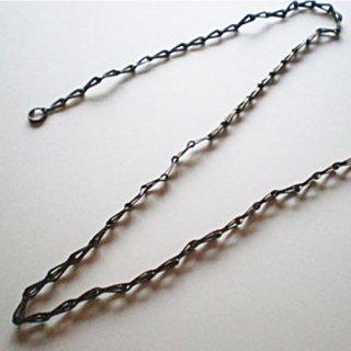 チェーン A-1000mm : ブラス / 真鍮 / 鎖 《メール便選択可》