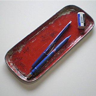 アイアン ペントレイ カラー4色 リサイクル雑貨 《メール便選択可》
