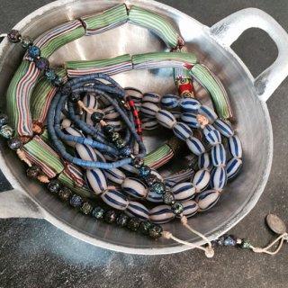 トレイ (M) アルミ 鍋型トレー Φ183mm (KMN-102)