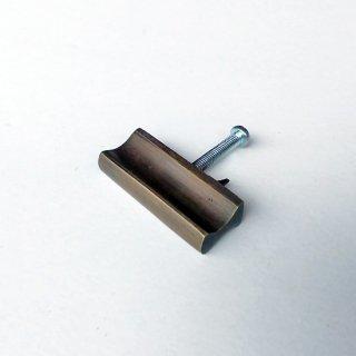 【再入荷】ハンドル つまみ 真鍮 ブラス / 40mm (JB-024) 《メール便選択可》