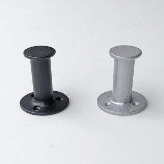 【BLACK再入荷】インダストリアル 水道管 パイプフック アイアン (PRT-330)