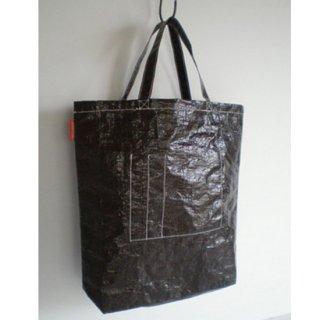 ミニ トートバッグ 耐水(S) /スマホ ポケット付 3色(IFB-301)《メール便可》