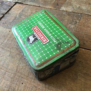 ヴィンテージ缶 再利用 キーボックス B-1【SDGs】(DIX-14-1)
