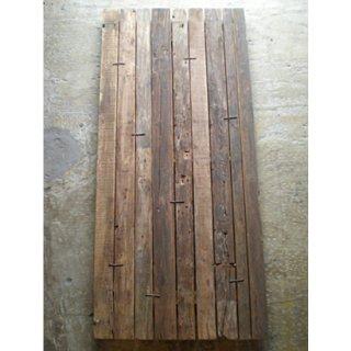古材 ダイニング テーブル 天板 - 1750