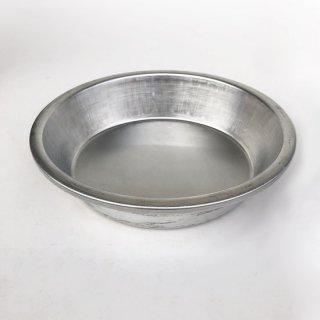 アルミ 鉢受け皿 Φ208mm (size:2L) (KMN-119)