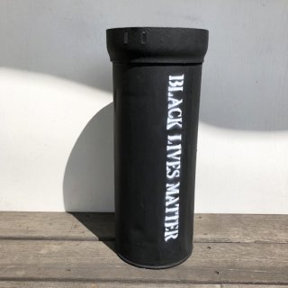 【BLACK LIVES MATTER】アイアン 傘立て / 期間限定商品 【SDGs】*(DIX-06BLM)<img class='new_mark_img2' src='https://img.shop-pro.jp/img/new/icons32.gif' style='border:none;display:inline;margin:0px;padding:0px;width:auto;' />
