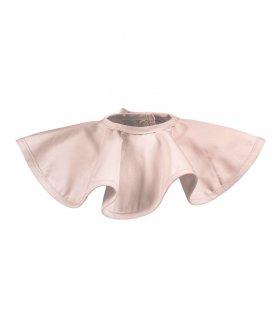 【Elodie Details】エロディーディテールズ まあるいフリルスタイ/Pierrot Dry Bib/Powder Pink パウダーピンク