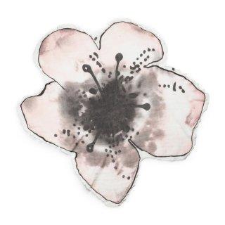 【Elodie Details】 エロディーディテールズ/なめらかバンブー素材ガーゼブランケット/EMBEDDING BLOOM PINK フラワーピンク