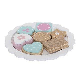 【Bloomingville】ブルーミングヴィル/木製おままごとクッキーセット