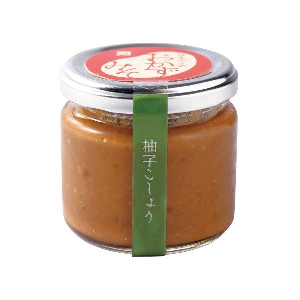 おかずみそ(米柚こしょう)  160g