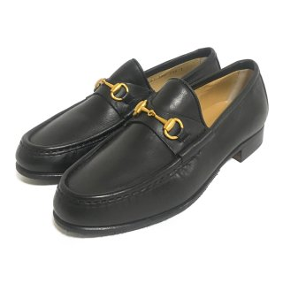 GUCCI│グッチ│size35.5│Hosebit loafers