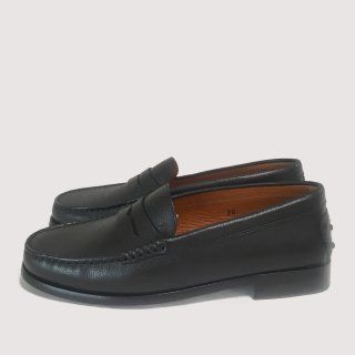 TODS│トッズ│size36│loafers│black