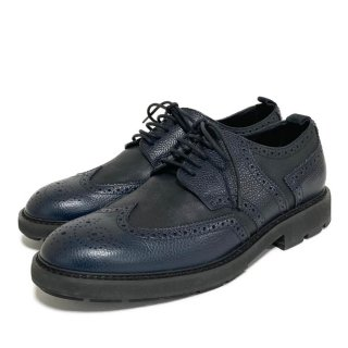 TODS│トッズ│mens │size6.5│ウイングチップ