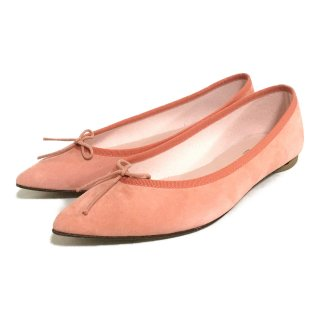repetto│レペット│size39│フラットシューズ│pink
