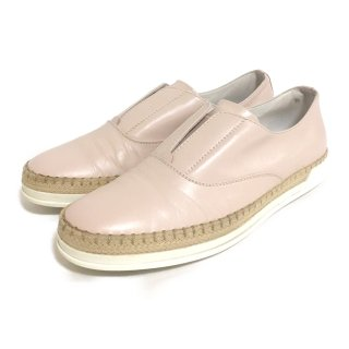 TODS / size37 / Espadrille