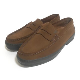 JP.TODS│トッズ│size36│brown