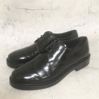 TODS│トッズ│size36.5│ウイングチップシューズ