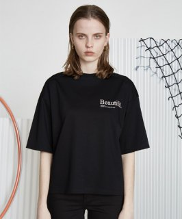 <img class='new_mark_img1' src='https://img.shop-pro.jp/img/new/icons47.gif' style='border:none;display:inline;margin:0px;padding:0px;width:auto;' />DOUBLE NECK COLLAR CUT TEE(Beautiful)