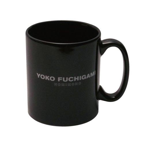 YOKO FUCHIGAMI リュースボトル