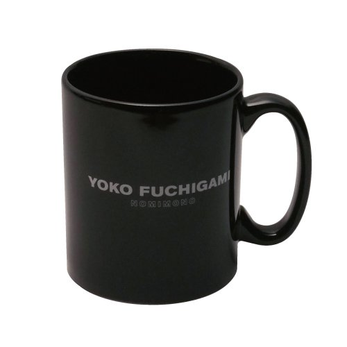 YOKO FUCHIGAMI マグカップ