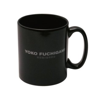 YOKO FUCHIGAMI マグカップ<img class='new_mark_img2' src='https://img.shop-pro.jp/img/new/icons58.gif' style='border:none;display:inline;margin:0px;padding:0px;width:auto;' />