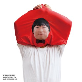 BOTY 体モノマネTシャツ 上杉みちくん<img class='new_mark_img2' src='https://img.shop-pro.jp/img/new/icons25.gif' style='border:none;display:inline;margin:0px;padding:0px;width:auto;' />
